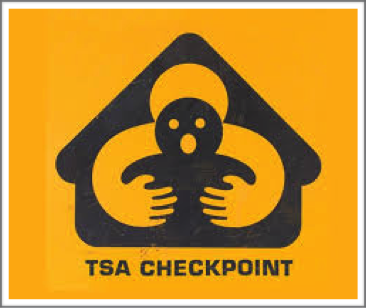 Fail Logo by TSA Government