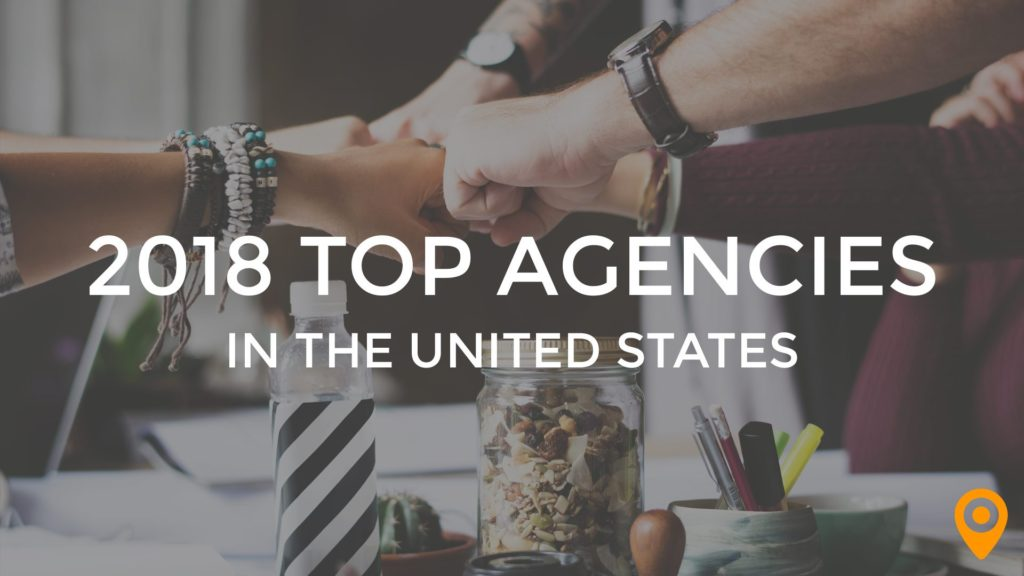 Top Agencies United States for Marketing