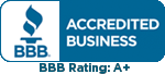 BBB Accredited Digital Marketing Agency