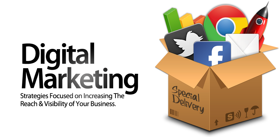 Image of Moving Company Digital Marketing Strategy